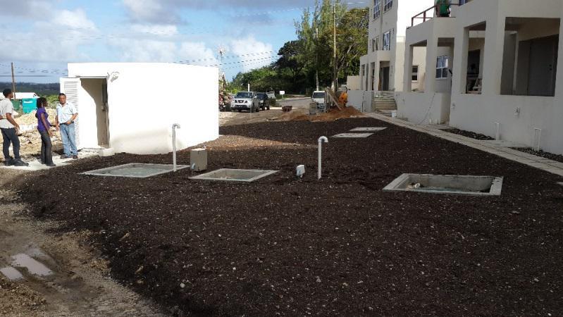 مجمع Boarded Hall Green السكني السياحي – سان جورج، باربادوس